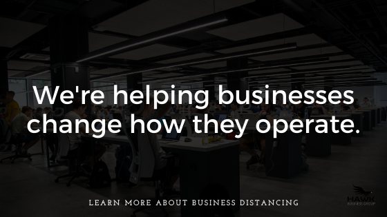 Business Distancing